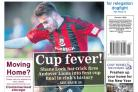 Andover Advertiser back page preview - Friday 22 January 2016