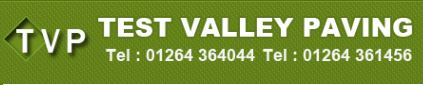 TEST VALLEY PAVING LTD