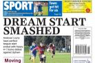 Andover Advertiser back page preview - Friday 5 February