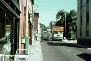 GALLERY: Great colour pictures of Andover in the 60s (part seven)