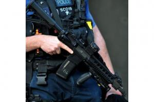 Armed police could be deployed at train stations and shopping centres in Hampshire after terror level raised to