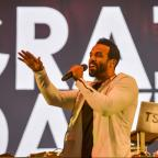 Andover Advertiser: Radio 1 Big Weekend: Well, Craig David definitely didn't disappoint the crowds