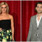 Andover Advertiser: British Soap Awards 2016: Fashion fails and dress travails on the red carpet