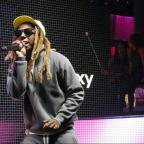Andover Advertiser: Rapper Lil Wayne cut short a performance at a California event after four songs
