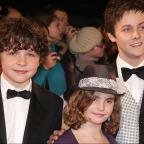 Andover Advertiser: The kids from Outnumbered have grown up and Twitter can't quite handle it