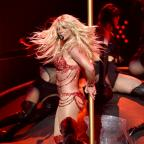 Andover Advertiser: Britney Spears, U2 and Drake to headline the iHeartRadio festival in Las Vegas