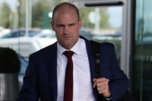 Andrew Strauss: I don't hold tour stance against Eoin Morgan and Alex Hales
