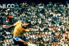 Carlos Alberto scores one of the World Cup's most memorable goals
