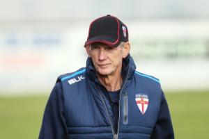Wayne Bennett makes four changes for England's Four Nations opener