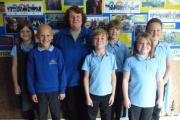 Portway Junior School say goodbye to well-loved supervisor