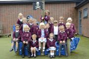 First Class: Barton Stacey Primary School