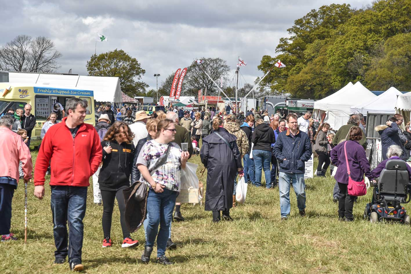 The Hampshire Country Fair