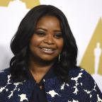 Andover Advertiser: Octavia Spencer: Oscars still have work to do on diversity
