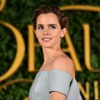 Andover Advertiser: Emma Watson 'unapologetically romantic' in Beauty And The Beast