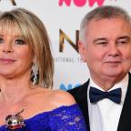 Andover Advertiser: Viewers were not happy with the guy who called Eamonn Holmes fat on TV