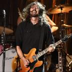 Andover Advertiser: Foo Fighters announced as Glastonbury Festival headliners