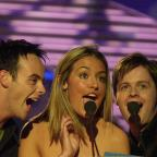 Andover Advertiser: Cat Deeley keen on SM:TV Live reunion