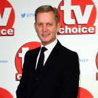 Andover Advertiser: Jeremy Kyle confronts lifelong fear of dogs - by being savaged