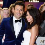 Andover Advertiser: Michelle Keegan: Marriage to Mark Wright is fine