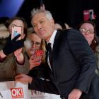 Andover Advertiser: Martin Kemp blames years on stage for tinnitus and hearing loss