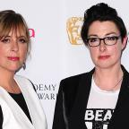 Andover Advertiser: Mel and Sue admit their stale puns made it the right time to leave GBBO