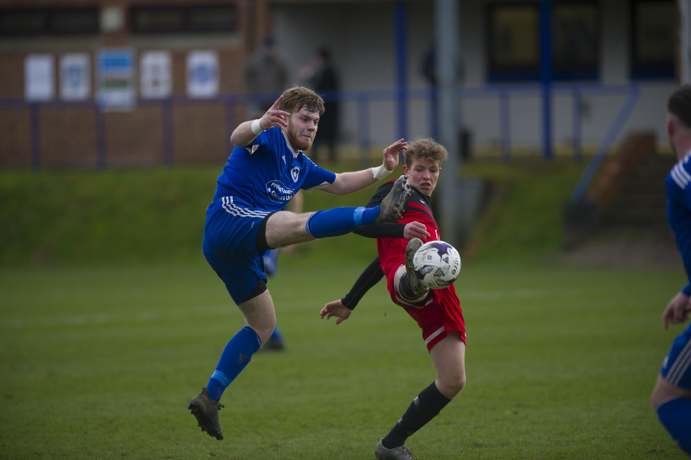 Andover Town v Verwood - Pictures by Dan Murphy