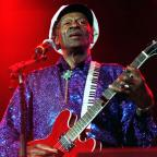 Andover Advertiser: Family backing plans to release music from Chuck Berry's new album