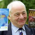 Andover Advertiser: Inspector Morse writer Colin Dexter dies at 86