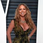Andover Advertiser: Mariah Carey's All I Want For Christmas Is You to become festive film