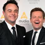Andover Advertiser: Ant and Dec 'would love' Adele to appear on Saturday Night Takeaway