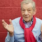 Andover Advertiser: Sir Ian McKellen to perform one-man show to raise funds for theatre