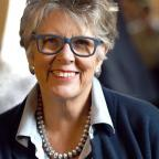Andover Advertiser: Prue Leith: We had to do something different on Bake Off