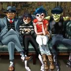 Andover Advertiser: Gorillaz to perform new album at secret London gig