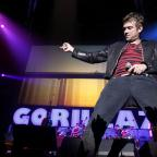 Andover Advertiser: Gorillaz fans 'emotional' at first listen to new album