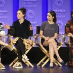 Andover Advertiser: Orphan Black star Tatiana Maslany 'emotionally exhausted' by her final scenes