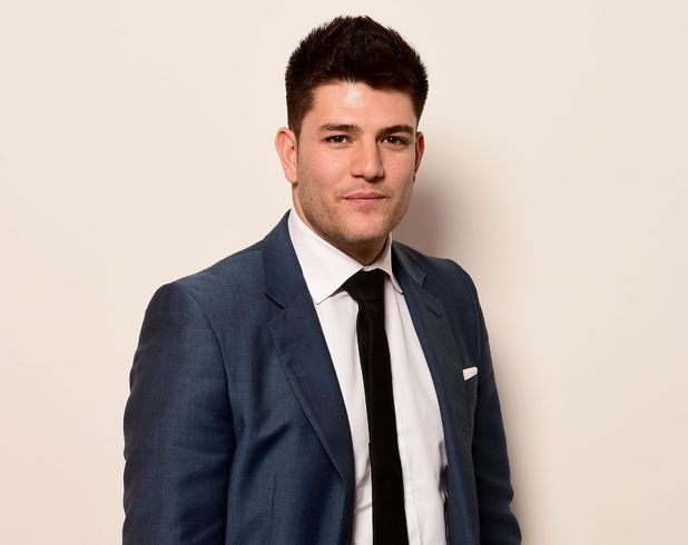 Mark Wright has teamed up with Be Wiser for the careers event at The Wellington Academy.