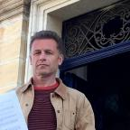 Andover Advertiser: Chris Packham cleared of assault in Malta after 'time-wasting' case thrown out