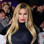 Andover Advertiser: Katie Price glad to make headlines with N-word to highlight social media abuse