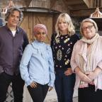 Andover Advertiser: BBC's new cooking show planned before Bake Off went to C4, controller claims