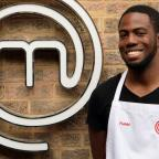 Andover Advertiser: MasterChef favourite Fumbi crumbles in invention test