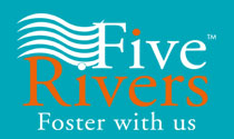 Five Rivers Fostering at the New Forest Show