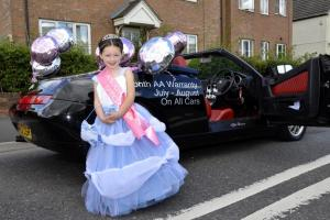 Andover Carnival calls on clubs, businesses and charities to take part