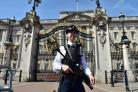 Guard ceremony cancelled at Buckingham Palace to allow police redeployment