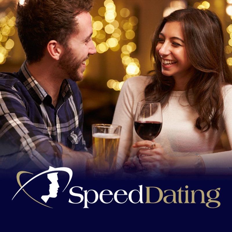 Speed Dating in Chichester