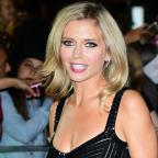 Andover Advertiser: Rachel Riley still feels like the 'new girl' on Countdown (Ian West/PA)