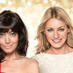Andover Advertiser: Strictly Come Dancing hosts Claudia Winkleman and Tess Daly (Ray Burmiston/Press Association Images)