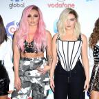 Andover Advertiser: Little Mix could be heading for the top of the charts (Ian West/PA)