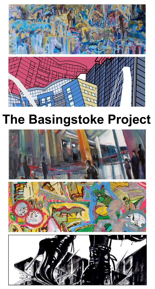 Artikinesis: The Basingstoke Project