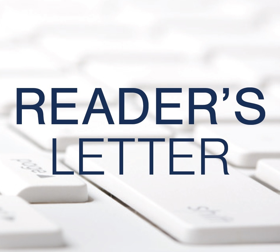 reader's letter icon.