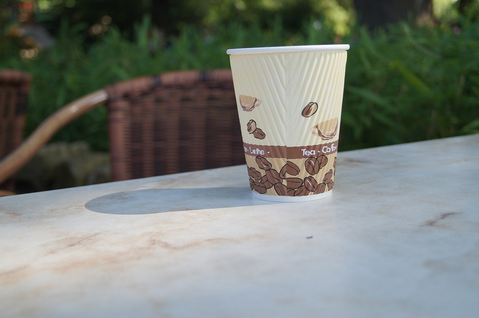 New scheme to recycle coffee cups in Test Valley